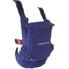 Minimonkey baby carrier - Deep Purple - MAMAKA Shop