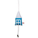 Esthex dummy holder house - Blue