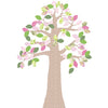 Inke handmade wallpaper Tree  #2 - April 126 - MAMAKA Shop