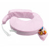 My Brest Friend nursing pillow original - Pink Stripes