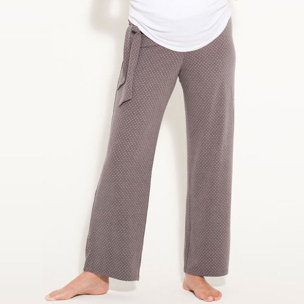 Amoralia Honey PJ maternity pants - MAMAKA Shop