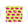 Retro Lips Face Mask Covers