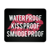 Waterproof-Kissproof-Smudgeproof Lipstick Kiss Print - Computer Office Mousepad