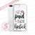 I get paid to wear lipstick - lips kiss - cell phone case - iPhone