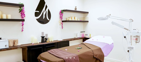 Healthy Holiday Gift Idea : Massage at Mai Thai