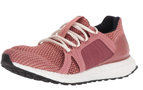 Healthy Holiday Gift Idea: Stella McCartney Ultraboost Sneaker