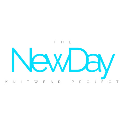 The New Day Knitwear Project