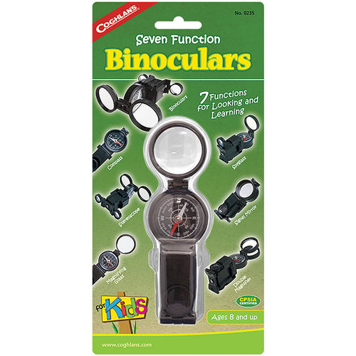 7 Function Binoculars For Kids