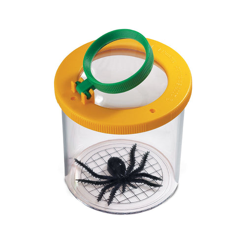 Word's Best Bug Jar