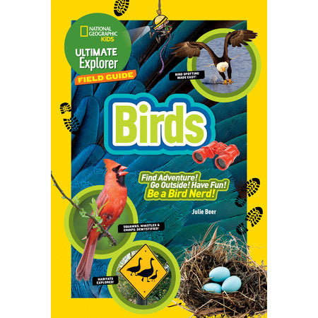 Field Guide - Birds