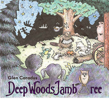 CD - Deep Woods Jamboree