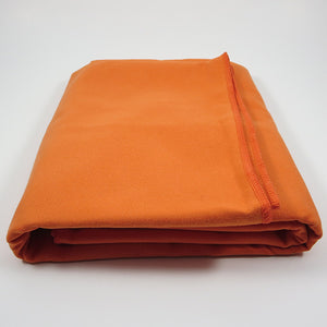Suede Microfiber Towel - XL (with case)