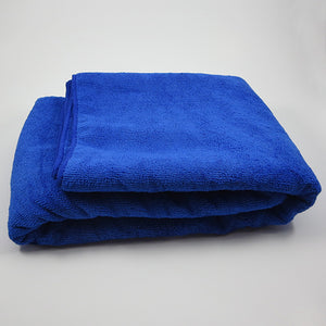 Terry Microfiber Towel - XLg (with case)