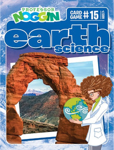 Professor Noggin Earth Science