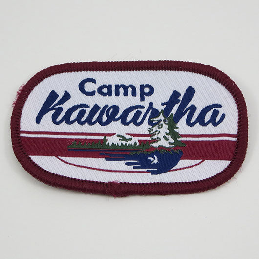 Camp Kawartha Badge