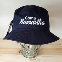 Cotton Twill Bucket Hat - Adult