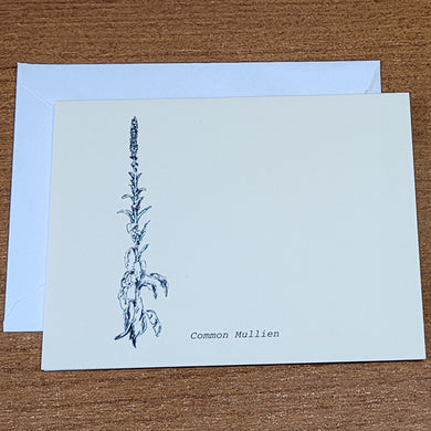 Nature Note Cards