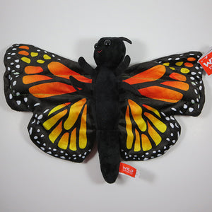 Huggers Butterfly - Monarch