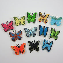 Polybag of Mini Butterflies