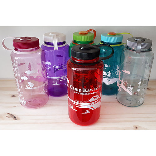 Nalgene Water Bottles