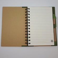 Notebook & Pen Combo