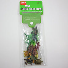 Polybag of Mini Turtles