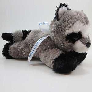 Raccoon (Grey)