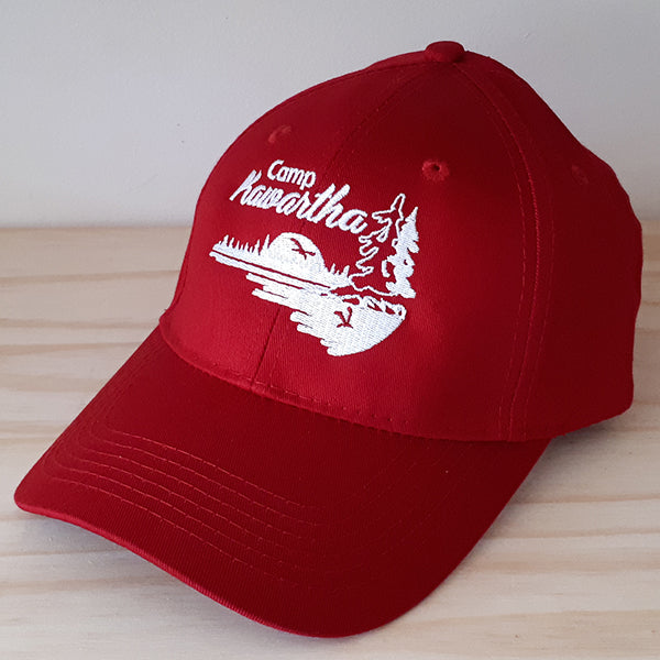 Youth Ball Cap