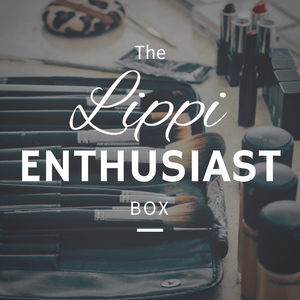 Lippi Enthusiast - Lipstick and Beauty Subscription - Lippi