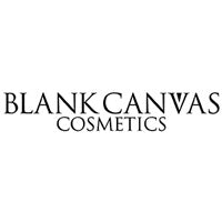 blank canvas cosmetics distinct distribution