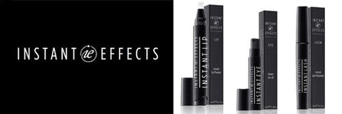 instant effects plump lips eye lift eyelash serum eyebrow growth