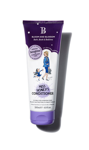 Distinct Distribution Bloom & Blossom Miss Honey's Conditioner