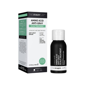 Amino Acid Anti-gray Scalp Treatment