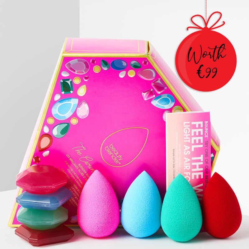Beautyblender Crown Jewels