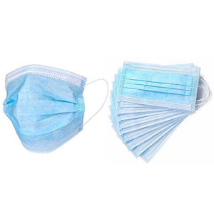 50 Disposable Masks