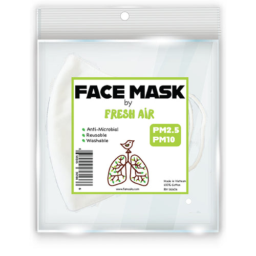 cotton reusable face mask ireland coronavirus covid19 facemask pm2.5