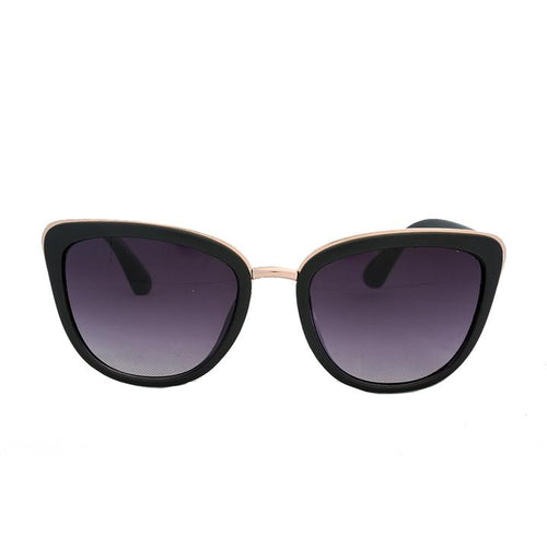 distinctdistribution - Fiji - Classic Cat Eye - Matte Black - DistinctDistribution - Accessories