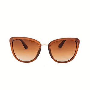 distinctdistribution - Fiji - Classic Cat Eye - Matte Tortoise - DistinctDistribution - Accessories