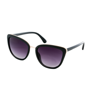distinctdistribution - Fiji - Classic Cat Eye - Gloss Black - DistinctDistribution - Accessories
