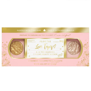 NEW! P.Louise Love Tapes Palette