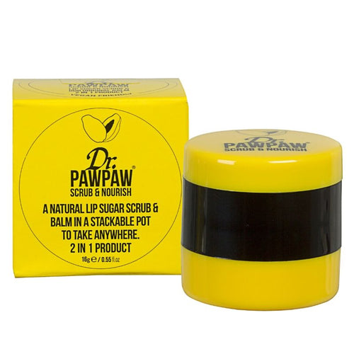 Distinct Distribution - Dr.PawPaw - balm - beauty
