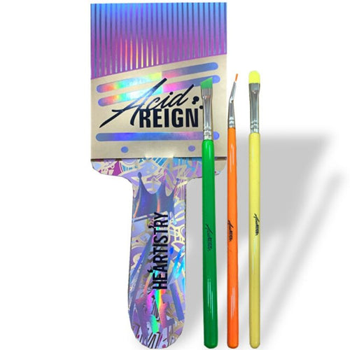 P.Louise Acid Reign - Brush Trio