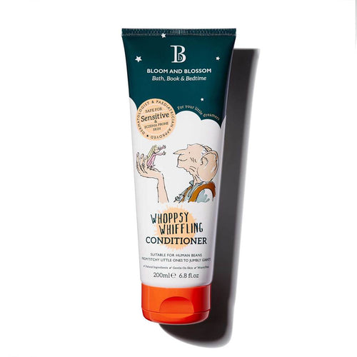 Distinct Distribution Bloom & Blossom Whoppsy Whiffling Conditioner