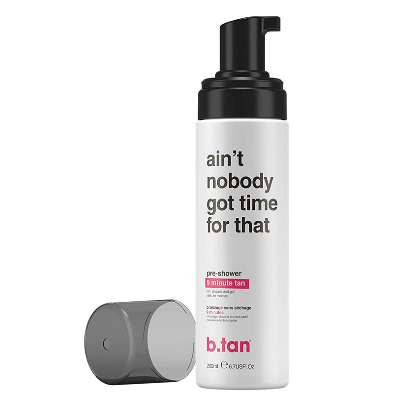 distinctdistribution - ain't nobody got time for that - DistinctDistribution - Tanning