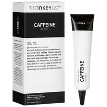 distinct distribution - Caffeine - DistinctDistribution - antioxidant -Skincare