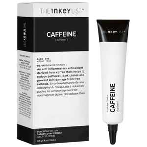 distinctdistribution - Caffeine - DistinctDistribution - Skincare