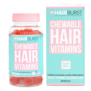 distinctdistribution - Hairburst Chewable Hair Vitamins (1 Month Supply) - DistinctDistribution - Hair Care