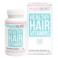 distinctdistribution - Hairburst Hair Vitamins (1 month Supply) - DistinctDistribution - Hair Care