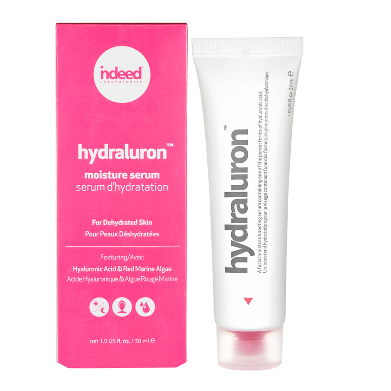 Hydraluron Hydration Serum