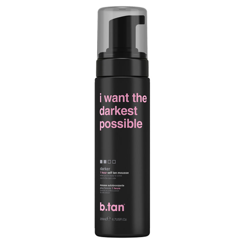 distinctdistribution - i want the darkest tan possible - DistinctDistribution - Tanning